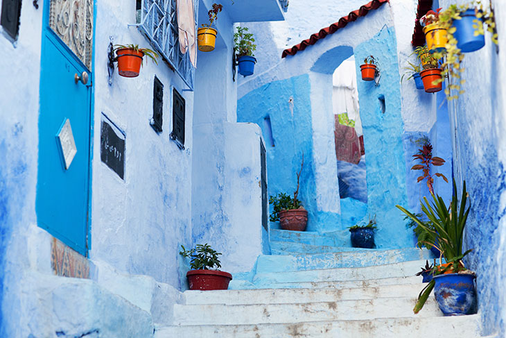 10 most instagrammable places on earth - Morocco