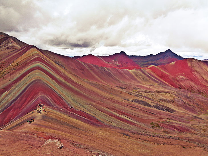 10 most instagrammable places on earth - Peru