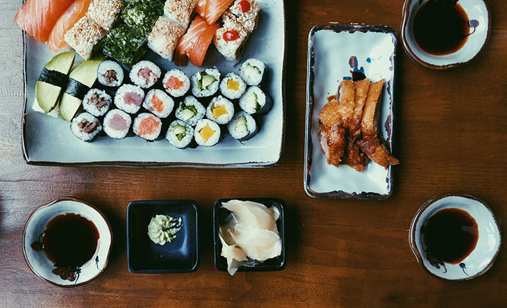 10 Mouth-Watering Destinations for Unashamed Foodies - Japan
