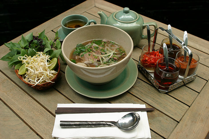 10 Mouth-Watering Destinations for Unashamed Foodies - Vietnam