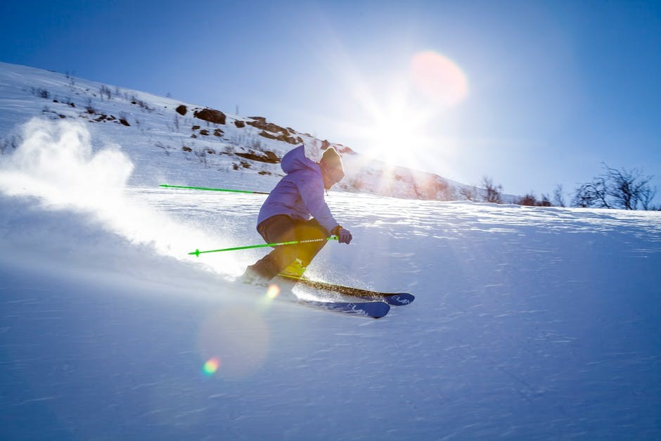 Top ski holiday locations