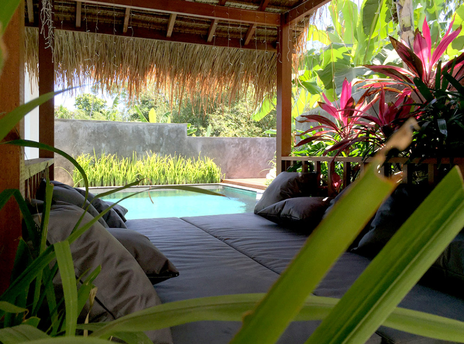 The Farm Hostel, Bali, Indonesia