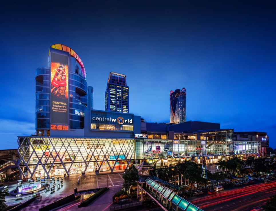 9 Of The Biggest Shopping Malls Around The World Travel Inspiration Latitude 28 Deg Global