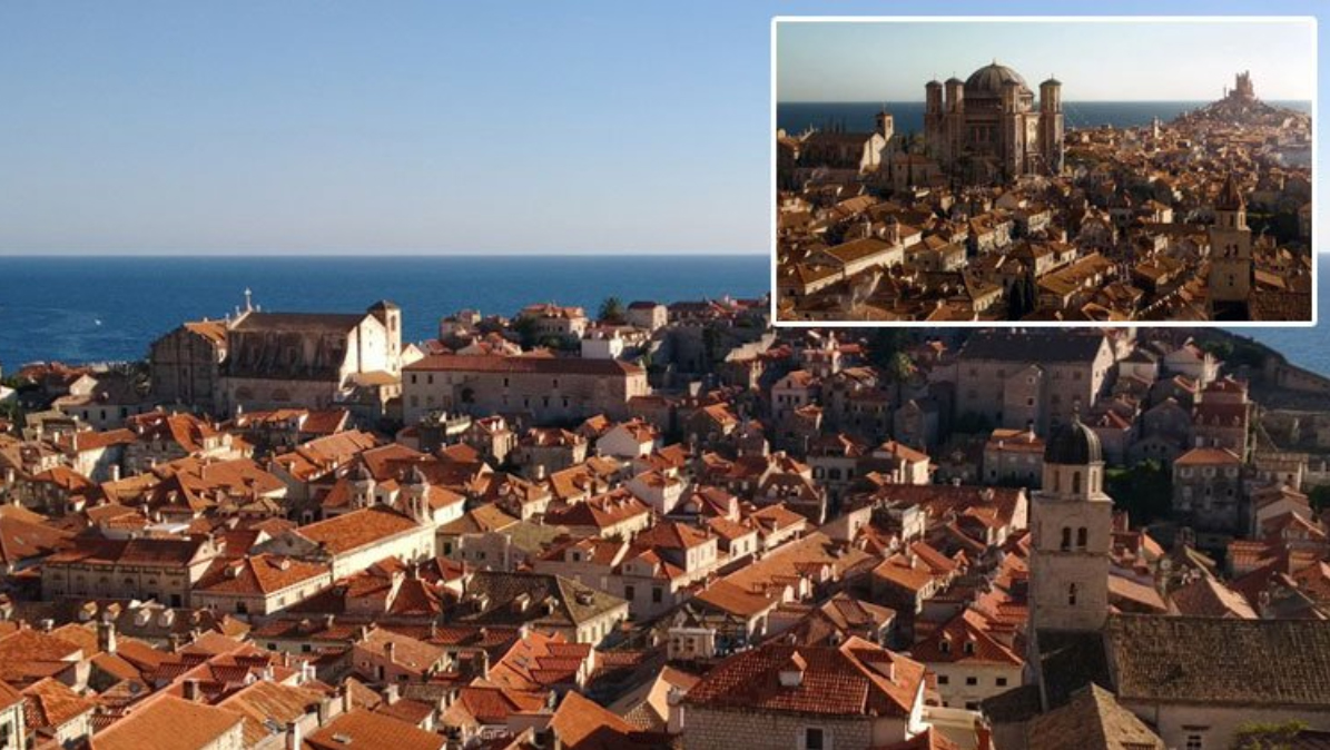 Dubrovnik, Croatia - Game of Thrones